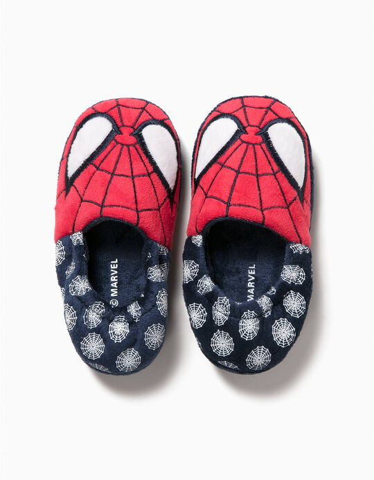 Zapatillas de casa Spider-man