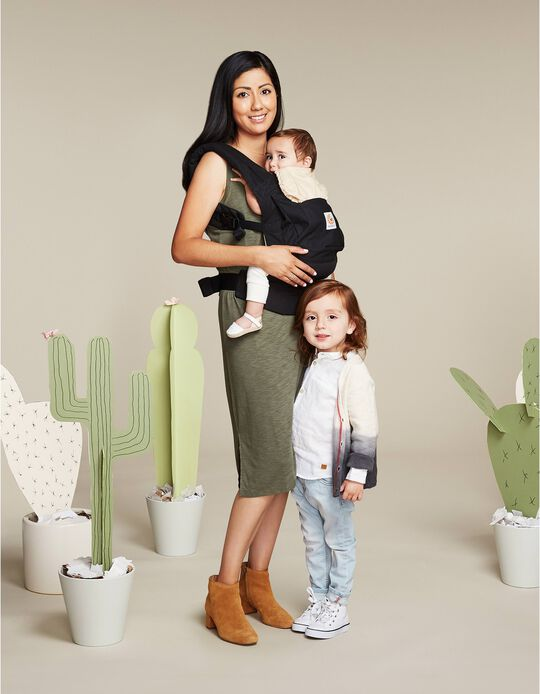 Original Baby Carrier by Ergobaby