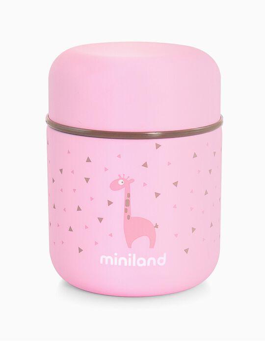 Termo para Alimentos Mini Miniland
