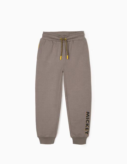 Joggers for Boys 'Minnie', Grey