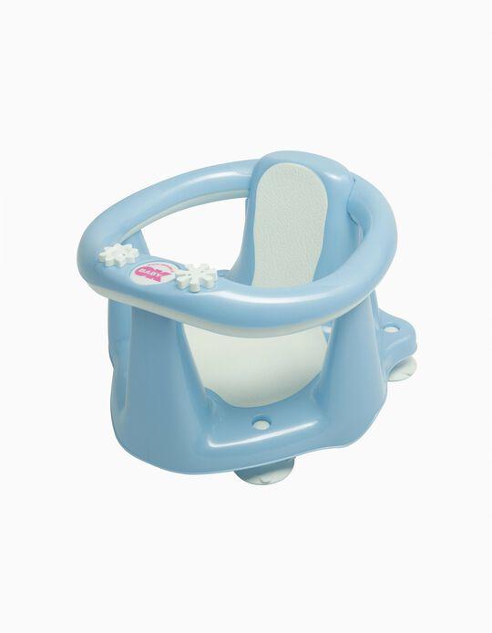 Asiento de baño Flip Evolution Azul