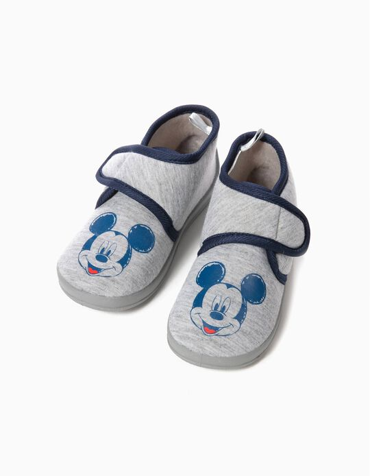 Zapatillas de Casa Mickey