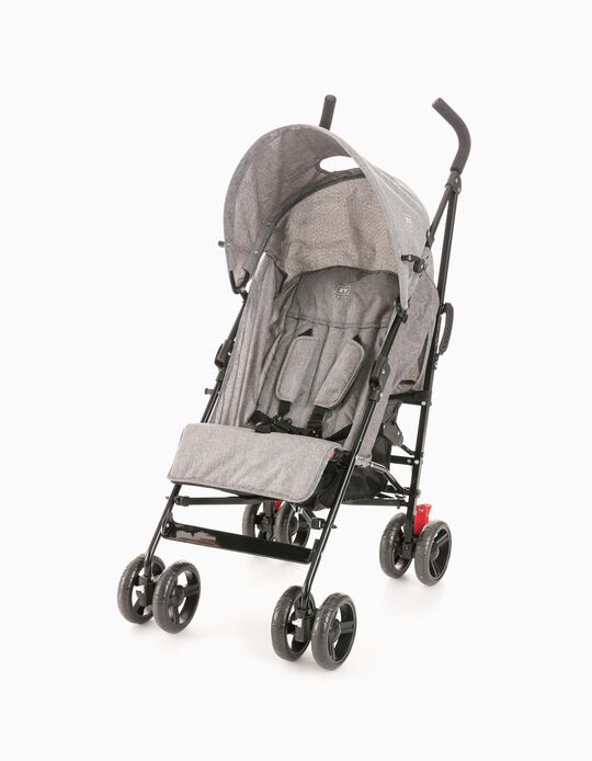 Silla de Paseo Avenue Zy Safe Grey
