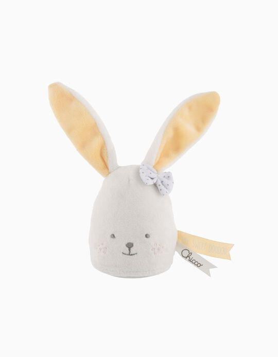 Sweet Bunny Night Light by Chicco