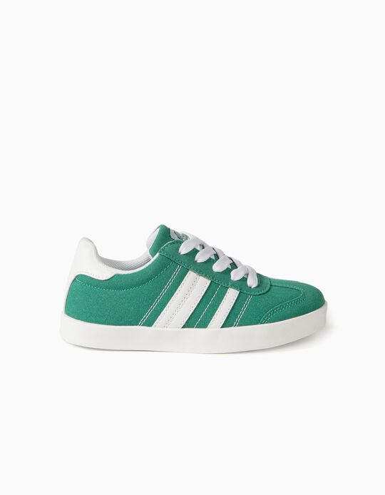 Trainers for Kids 'ZY Retro', Green