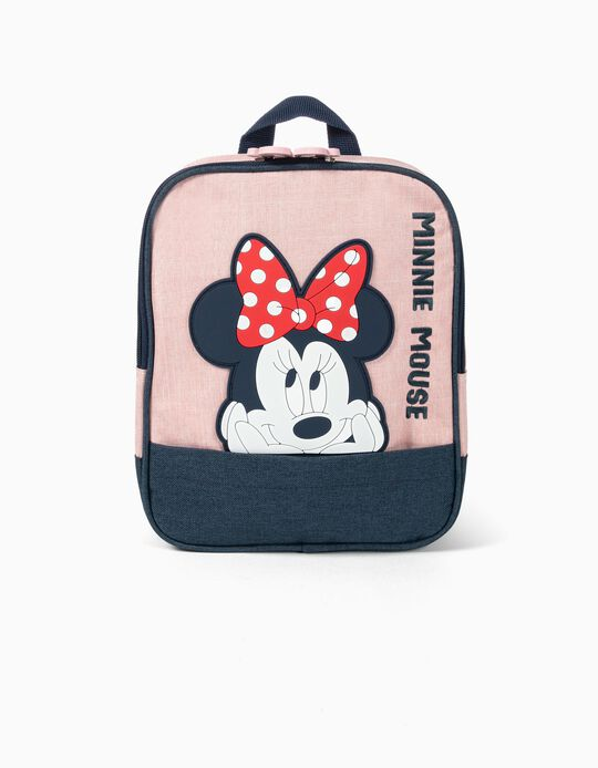 Backpack for Baby Girls 'Minnie', Pink