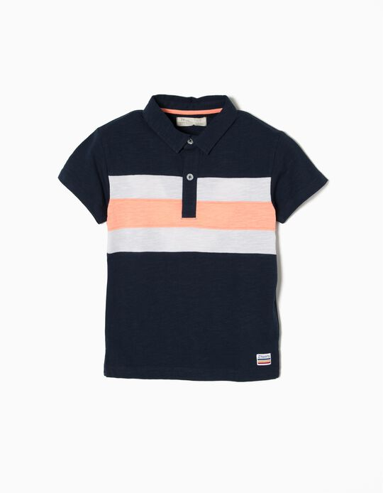 Polo Jersey ZY Sports