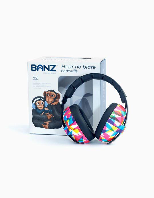 Auscultadores Atenuantes de Ruído bubzee Baby Banz