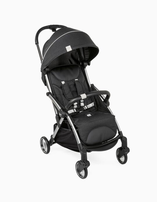 Stroller Goody Chicco Graphite