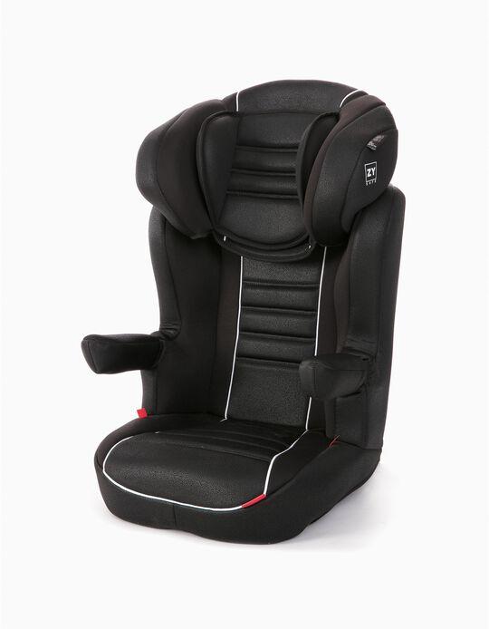 Car Seat Gr 2/3 Primecare Prestige Zy Safe black