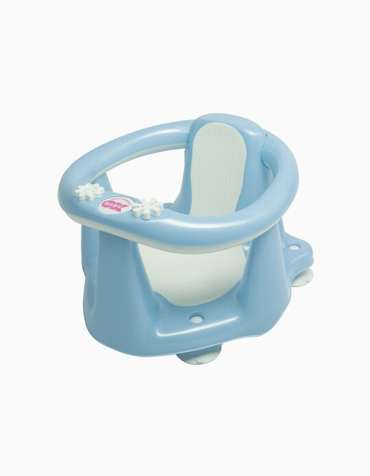 Assento de banho Flip Evolution Azul