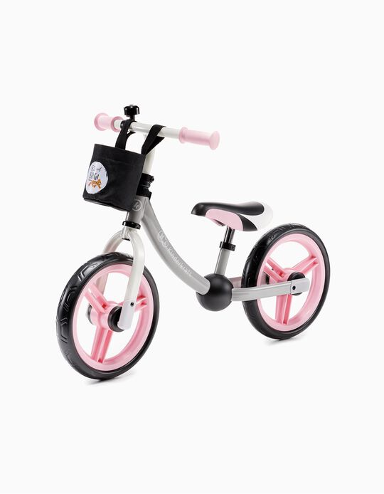 Bicicleta de Aprendizagem 2Way Next Kinderkraft
