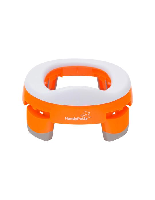 Handy Potty & Seat Insert, Nikidom