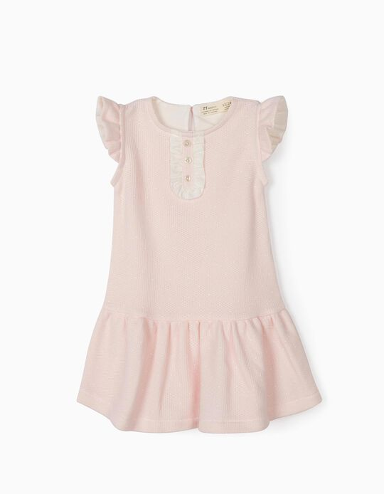 Dress for Baby Girls, Pink
