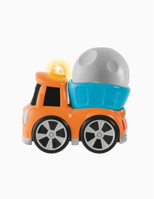 Camião Trucky Falante Chicco