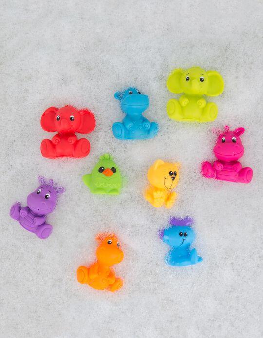 Brinquedo De Banho Playgro 6M+
