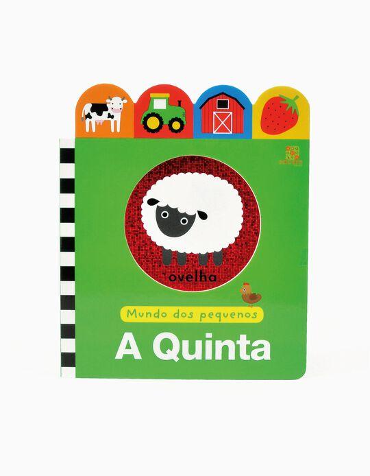Livro A Quinta Mundo Dos Pequenos Edicare