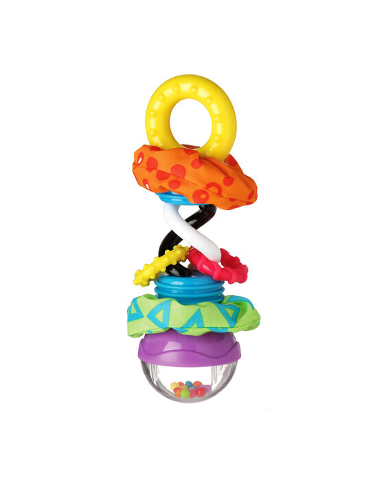 Super Shaker Rattle Playgro