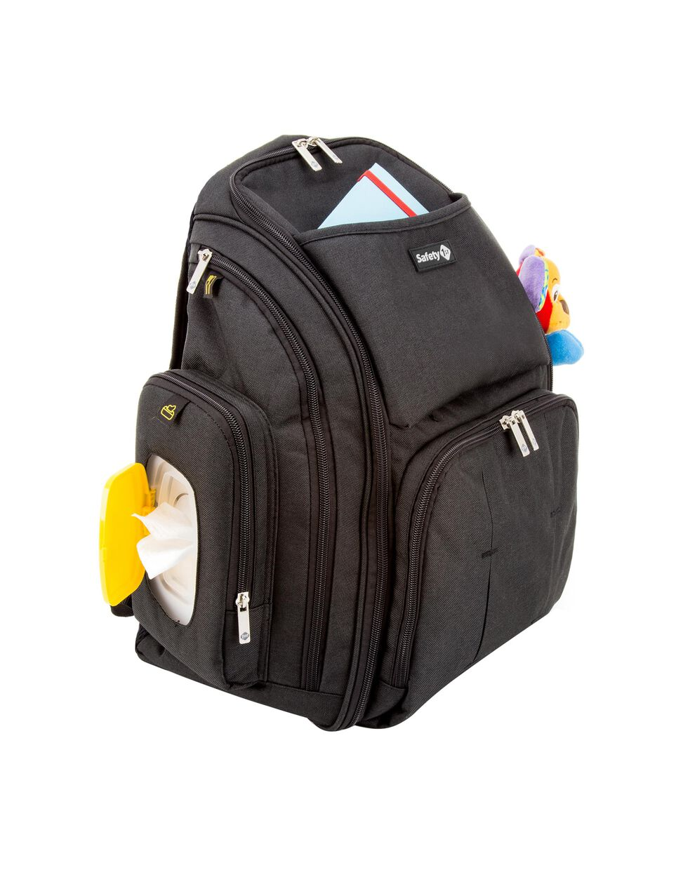 Mochila BackPack Safety 1St