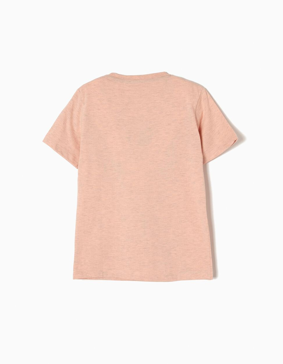 Camiseta Estampada Vintage