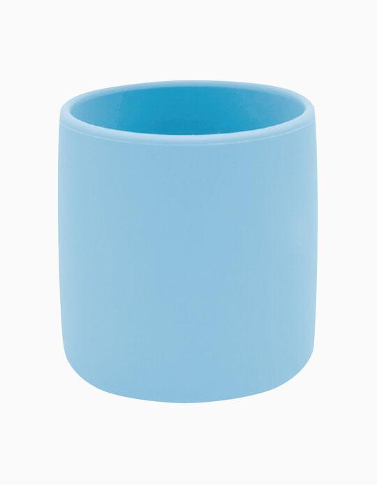 Mini Copo Minikoioi Azul 4M+
