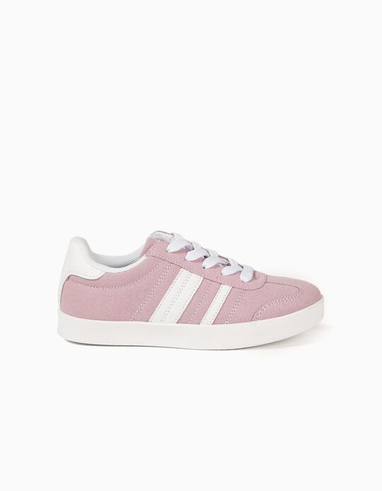 Trainers for Kids 'ZY Retro', Light Pink