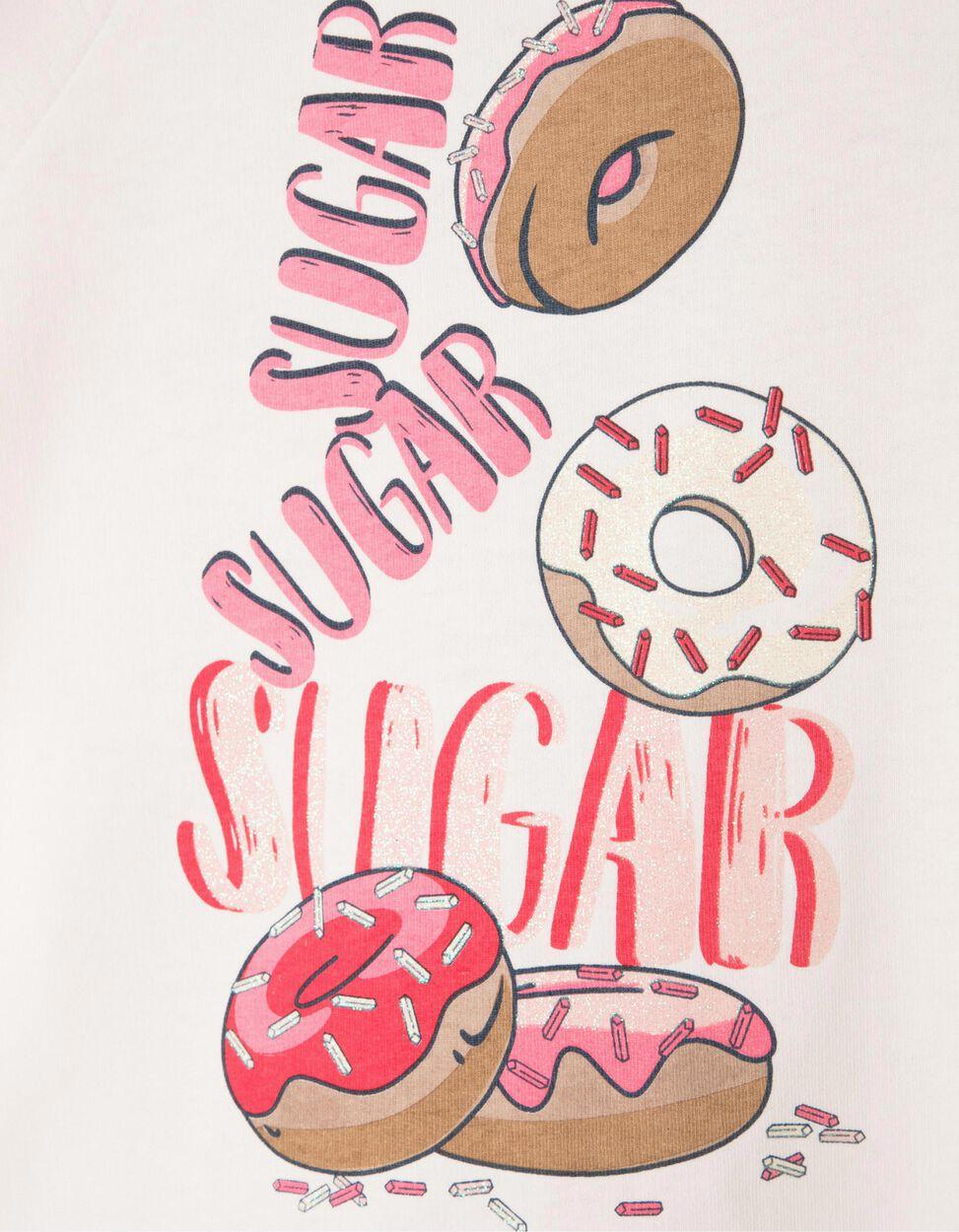 Sudadera Fina Donuts & Sugar