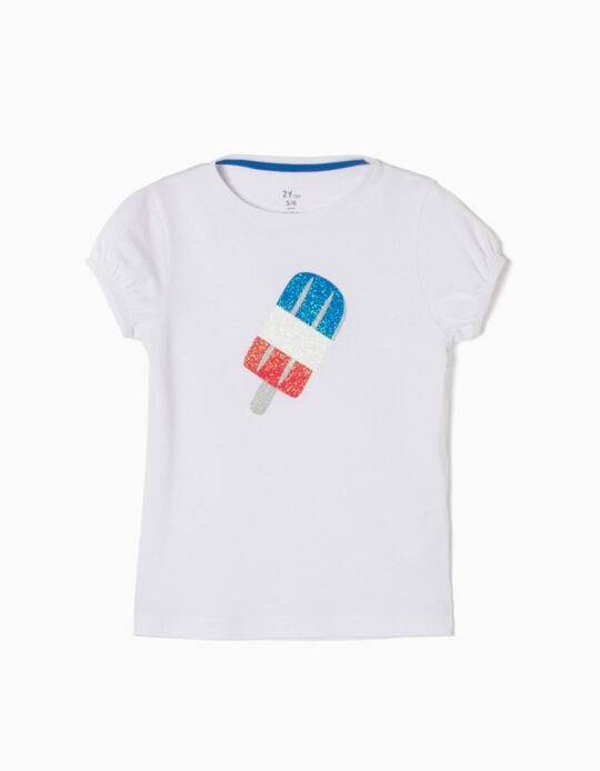 T-shirt Ice Cream