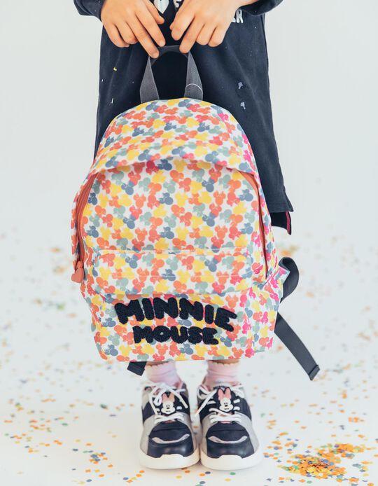 Mochila para Niña 'Minnie Mouse', Multicolor