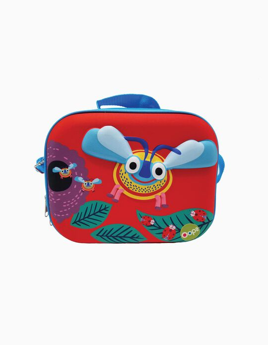Thermal Lunchbox Oops Bee 24cm