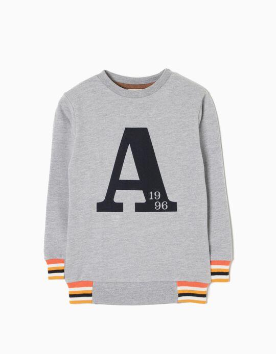 Sweatshirt A 1996