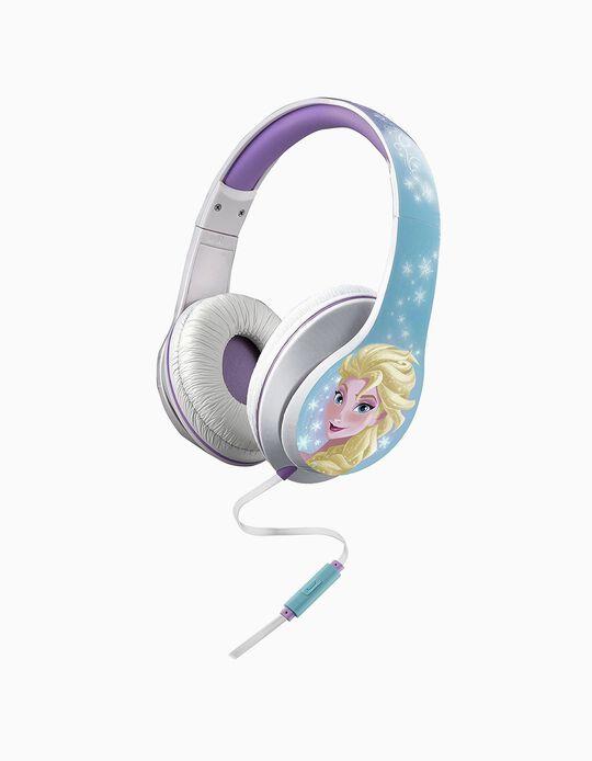 Headphones com Microfone Frozen