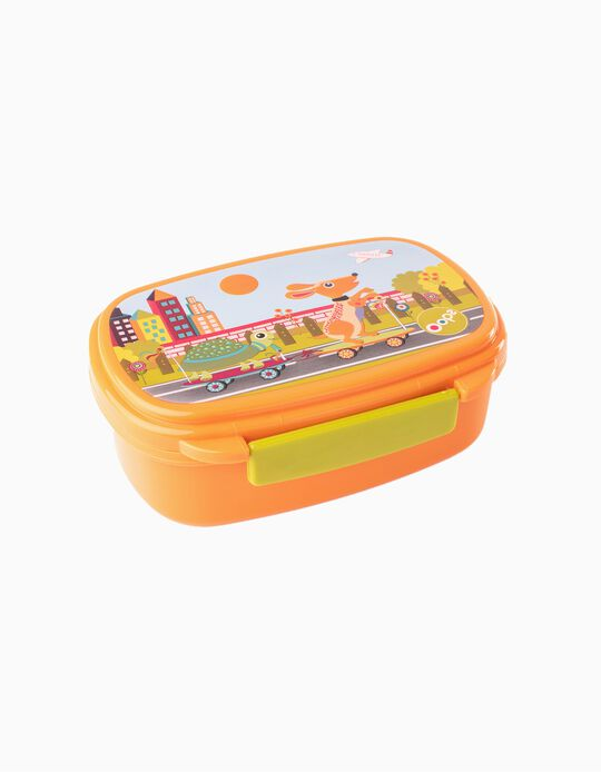 Lunchbox Oops City 37cm