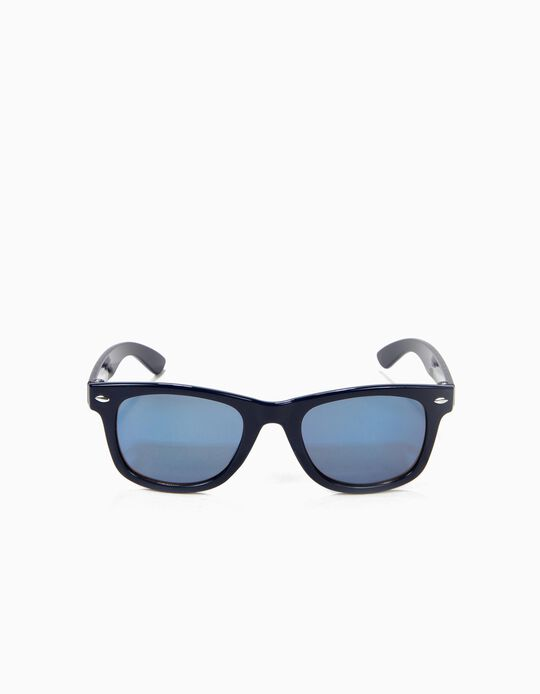 Sunglasses for Boys, Blue