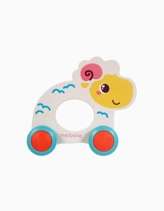 Ovelha sobre Rodas Bambam