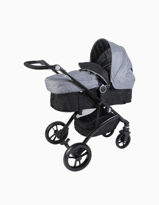 Carrinho de Bebé G16 Ursitos Grey