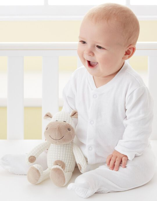 PELUCHE TRANSPIRÁVEL HARRY THE HIPPO TOMMEE TIPPEE