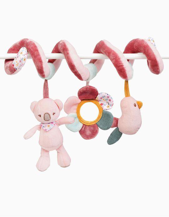 Spiral Toy Iris & Lali Nattou