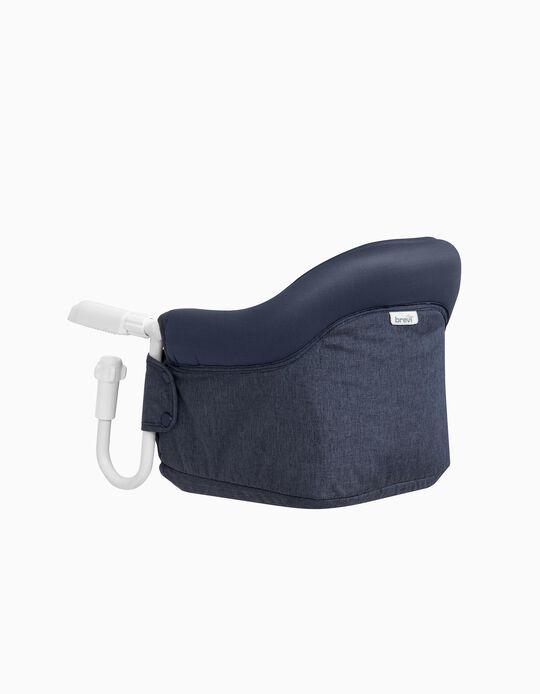 Cadeira de suspensão Dinette Brevi Azul