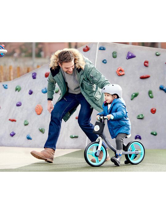 Bicicleta de Aprendizagem 2Way Next Kinderkraft