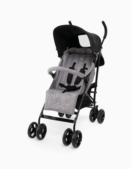 Umbrella Stroller Avenue Plus ZY Safe Black