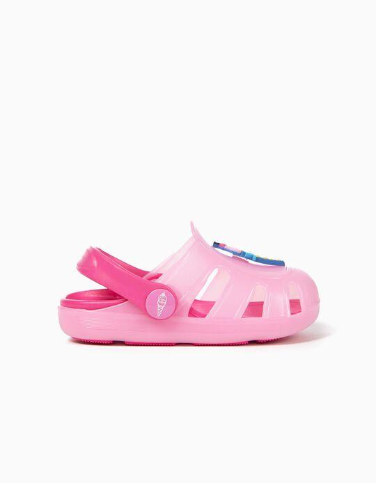 Sandálias para Bebé Menina 'Ice Cream', Rosa