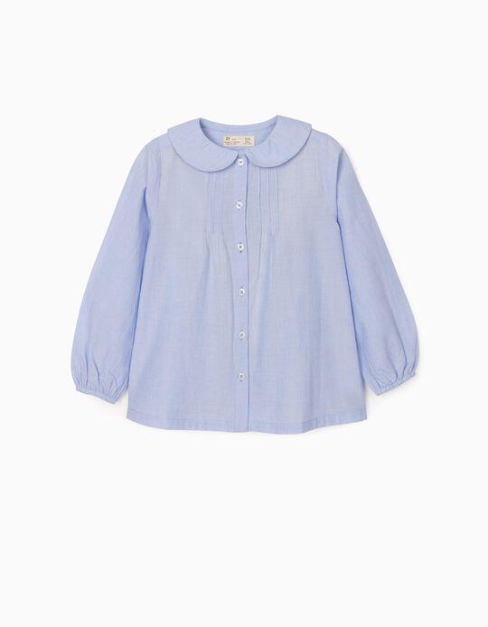 Blusa para Niña, Azul