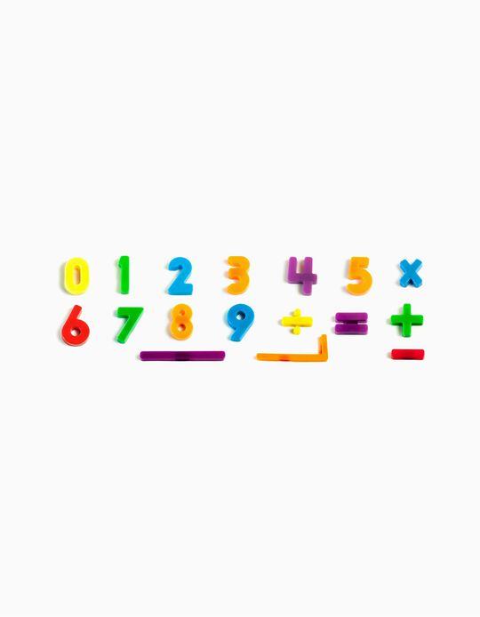 Puzzle Numeros Miniland