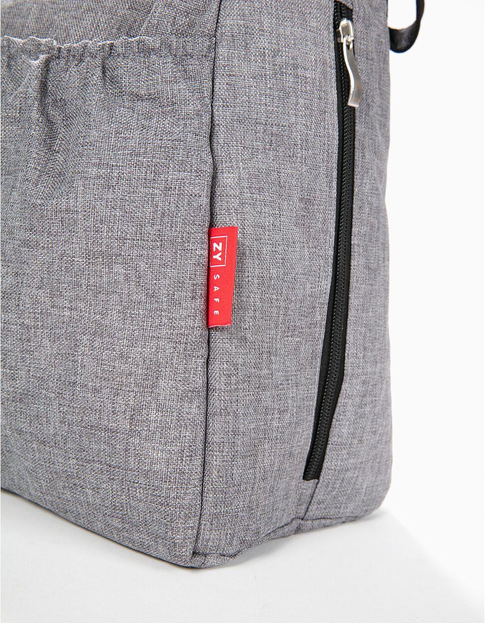 Bolso de Pañales 30x40x15 cm Simple Zy Safe