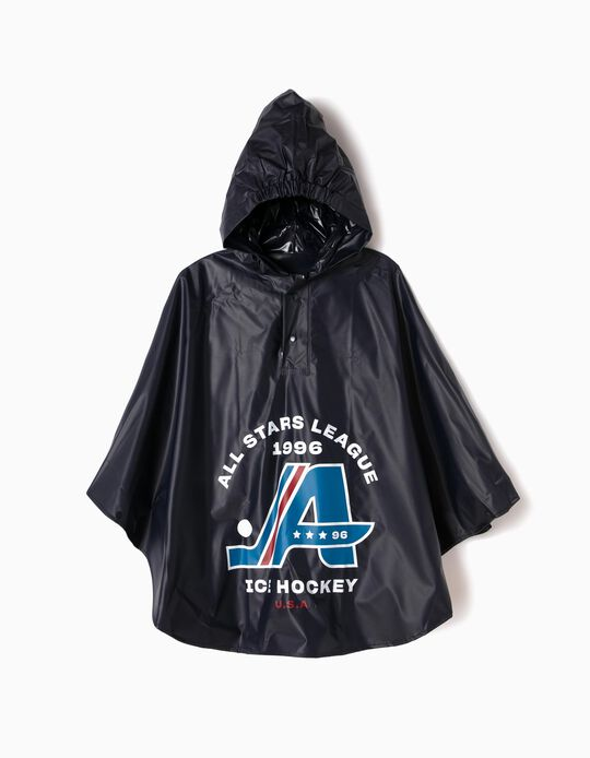 Capa de Lluvia All Stars League
