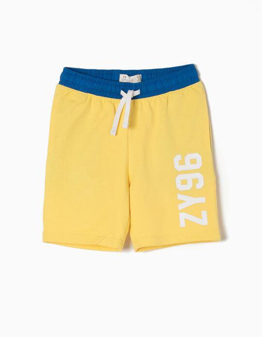 Short Punto ZY