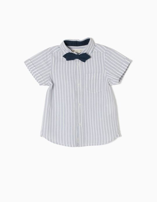 Camisa com Laço Edição Especial