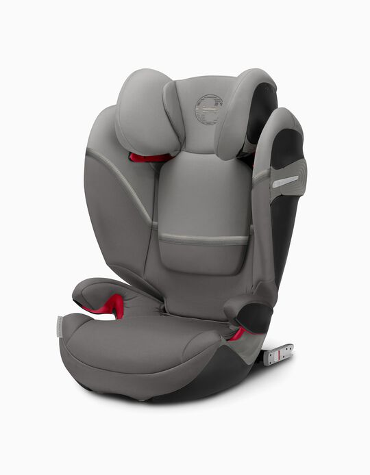 Cadeira Auto Gr2/3 Solution S-Fix Cybex