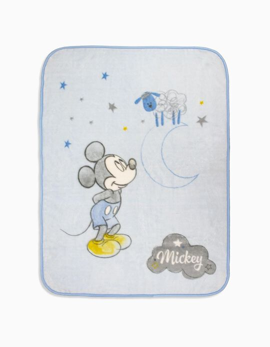 Blanket 110x140cm Mickey Disney